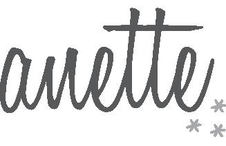Signatur Anette