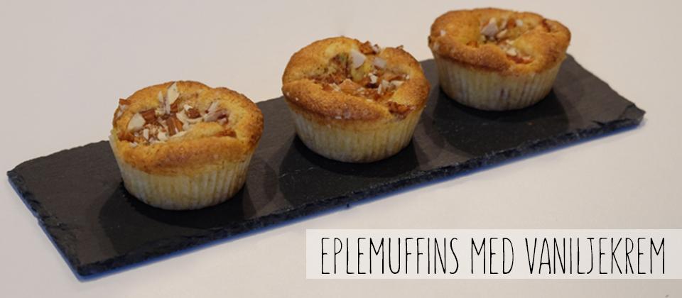Eplemuffins_slider