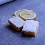 Sitronruter – perfekt kake til påske