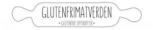 Glutenfrimatverden logo